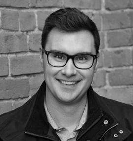Sebastian Pavlovec, MBA