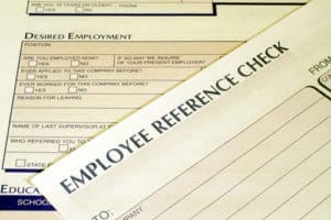 The Importance of Using Strong References - Summit Search Group - Employment Agency Calgary