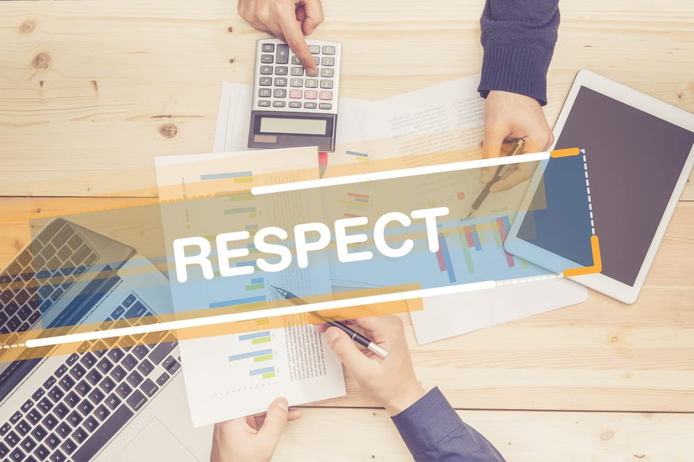 Fostering Respect In Your Workplace - Summit Search Group - Employment Agency Calgary