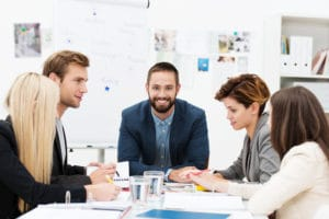 Building a More Creative Workplace - Summit Search Group - Calgary Employment Agency
