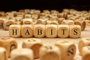Bad Habits You Should Drop from Your Job Search - Summit Search Group - Job Portal Canada