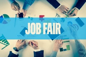 Job Fairs: Are You Getting the Most Out of Them? - Summit Search Group - Job Portal Calgary