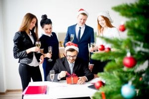 Your Workplace and the Holiday Season - Summit Search Group - Staffing Agency Calgary