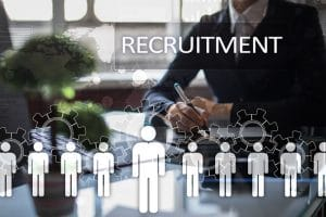 professional recruitment firm Calgary