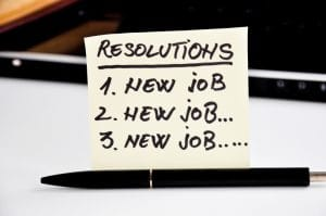 Resolutions: How to Set the Right Career Goals - Summit Search Group - Job Portal Canada