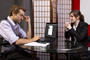 Performance Reviews: Some Common Myths - Summit Search Group - Staffing Agency Alberta