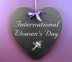 Happy International Women's Day from Summit Search Group! - Summit Search Group - Staffing Agency Calgary