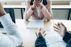 How Structured Should Your Interviews Be? - Summit Search Group - Staffing Agency Canada