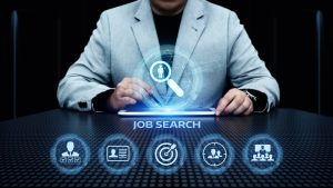 4 Ways to Use AI in Recruiting - Summit Search Group - Staffing Agency Canada