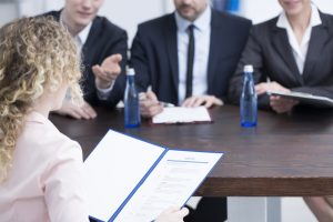 Job References: A Few Dos and Don'ts - Summit Search Group - Staffing Agency Canada - Featured Image