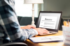 5 Key Resume Trends to Consider - Summit Search Group - Staffing Agency - Featured Image