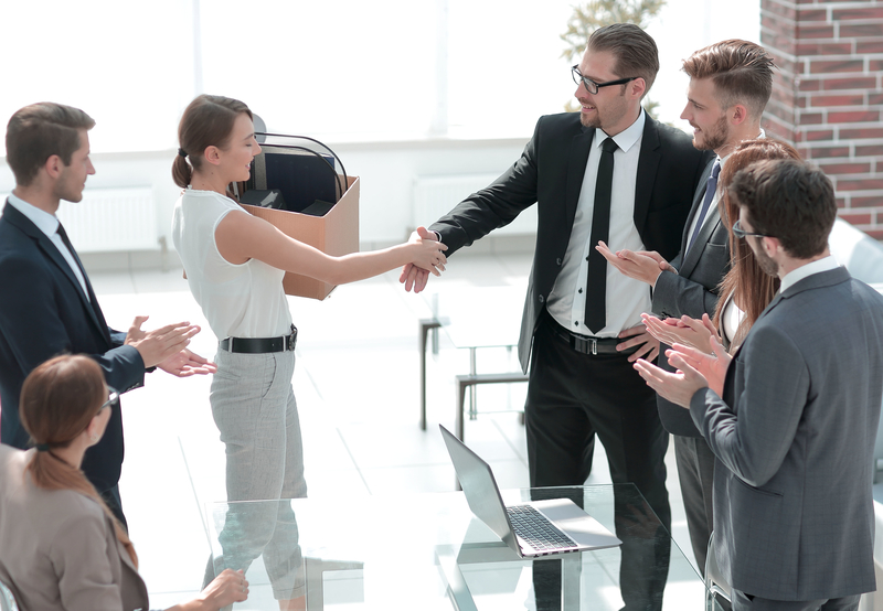 The Onboarding Process - Summit Search Group - Staffing Agency - Featured Image