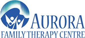 Aurora Family Therapy Centre Logo
